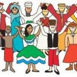 caracteristicas de los grupos etnicos