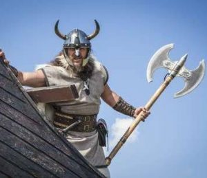 caracteristicas de los vikingos