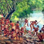 caracteristicas de los caribes