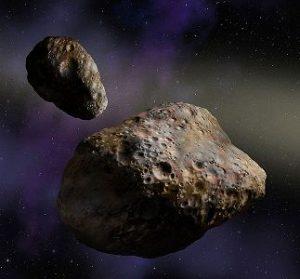 caracteristicas de los asteroides