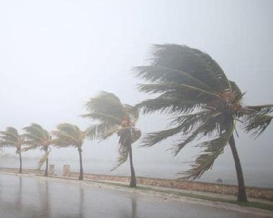 caracteristicas de los huracanes