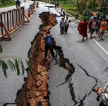 caracteristicas de los sismos