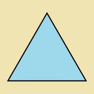 caracteristicas de los triangulos
