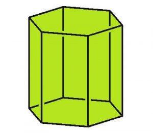 caracteristicas de los prismas