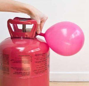 caracteristicas del helio