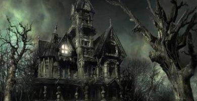 caracteristicas de los cuentos de terror