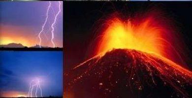 caracteristicas de los fenomenos naturales