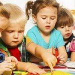 caracteristicas de los niños de 2 a 3 años