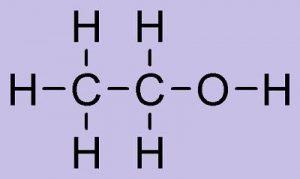 caracteristicas del etanol
