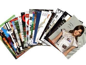 caracteristicas de las revistas