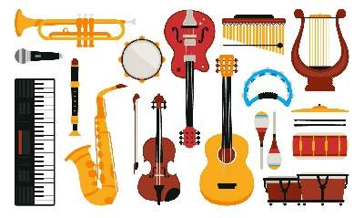 Características De Los Instrumentos Musicales Clasificación