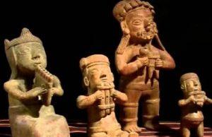 caracteristicas de la cultura machalilla