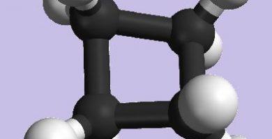 caracteristicas de los cicloalcanos