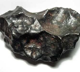 caracteristicas del hierro