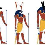 caracteristicas de los dioses egipcios
