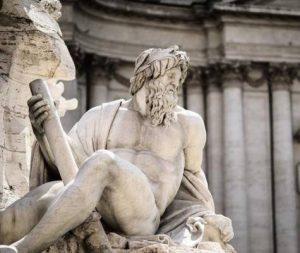 caracteristicas de los dioses romanos
