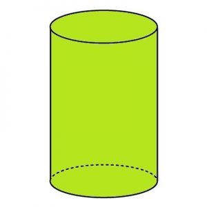 caracteristicas del cilindro