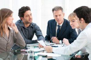 caracteeristicas de los grupos de trabajo