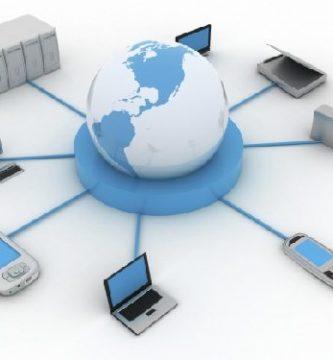 caracteristicas de los sistemas de informacion