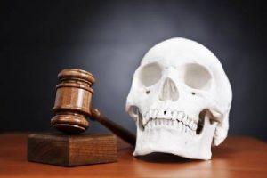 caracteristicas de la pena de muerte