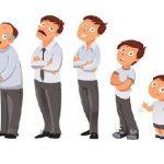 caracteristicas de las etapas del desarrollo humano