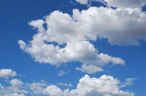 caracteristicas de las nubes
