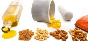 caracteristicas de los acidos grasos