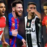 caracteristicas de los jugadores de futbol