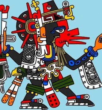 caracteristicas de los nahuatl