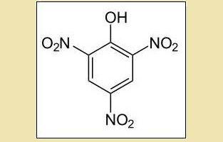 caracteristicas del acido picrico