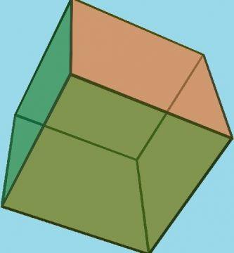 caracteristicas del hexaedro