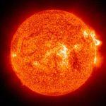 caracteristicas del sol
