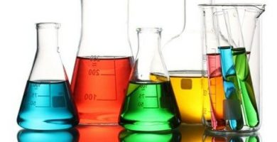 caracteristicas de la quimica inorganica