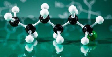 caracteristicas de la quimica organica
