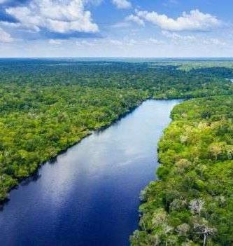 caracteristicas de los rios