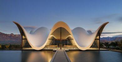 caracteristicas de la arquitectura contemporanea
