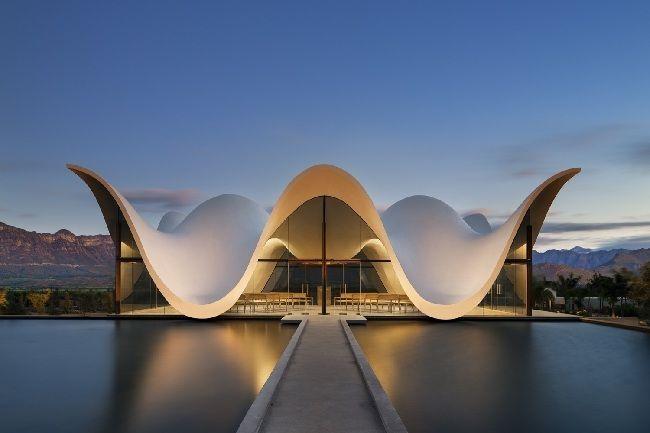 Características de la Arquitectura Contemporánea