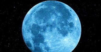 caracteristicas de la luna