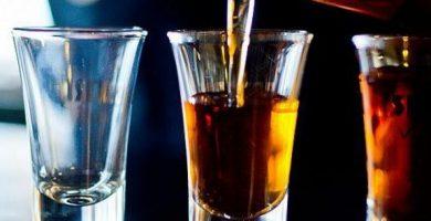 caracteristicas del alcohol