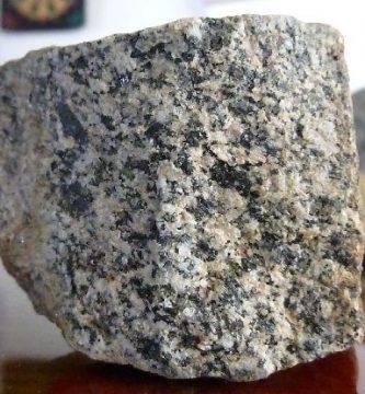 caracteristicas del granito