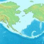 caracteristicas del mar de bering