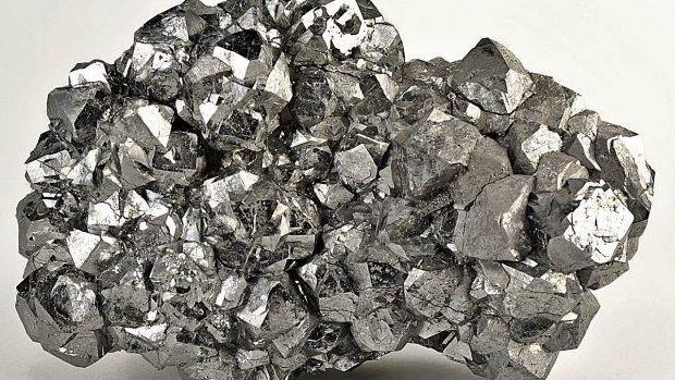 caracteristicas de la plata