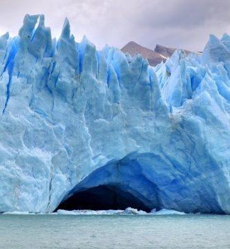 caracteristicas de los glaciares