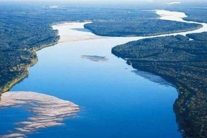 caracteristicas del rio nilo