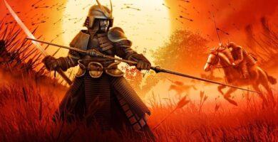 caracteristicas de los samurais