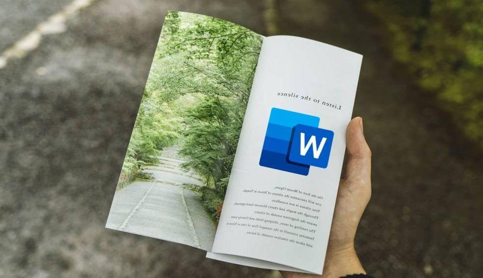 caracteristicas de los folletos