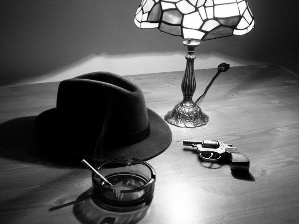 caracteristicas de una novela policial