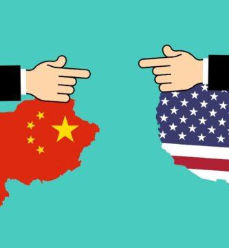 caracteristicas de la guerra fria