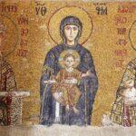 caracteristicas del arte bizantino